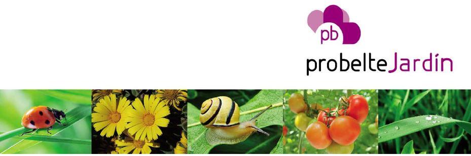 Probelte - fitosanitarios sin carné, nutricionales.