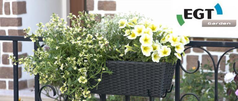 EGT - Artículos de jardín